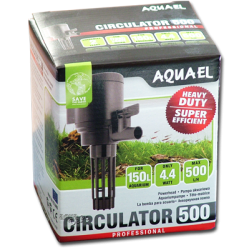 image: AquaEl Circulator 500