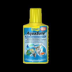 image: Tetra AquaSafe 100 ml (200 liter vízhez)