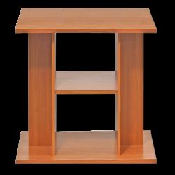 image: DIVERSA Budget bútor 60 x 30 - fekete