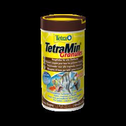 image: TetraMin granules 250 ml