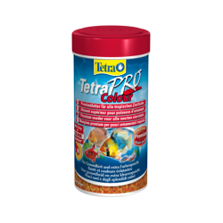 image: TetraPro Colour 250 ml