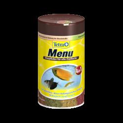 image: TetraMin Menu 250 ml