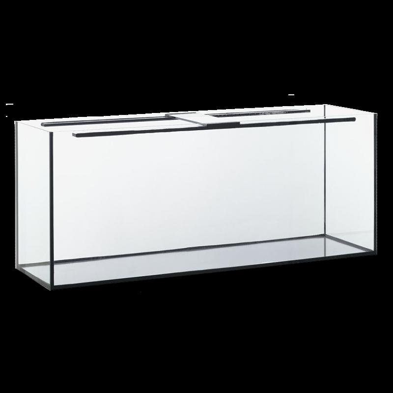 image: Diversa 240 literes akvárium, 120x40x50/8 cm