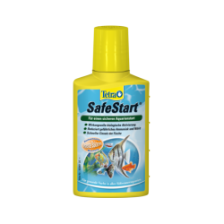 image: Tetra SafeStart 50 ml (60 liter vízhez)