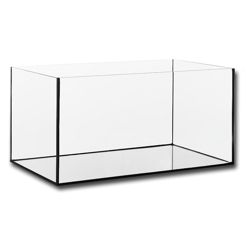 image: Diversa 112 literes akvárium, 80x35x40/6 cm