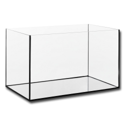 72 literes akvárium, 60x30x40/6 mm
