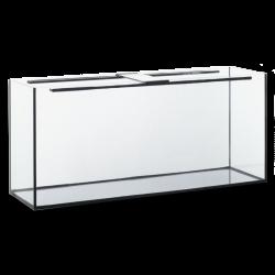 Diversa 250 literes akvárium, 100x50x50/8 cm