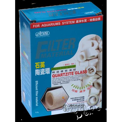 ISTA Quartzite Glass (1 liter)
