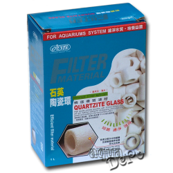 image: ISTA Quartzite Glass (1 liter)