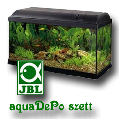 """image: aquaDePo szett """"Premium EX"""" 140 liter"""