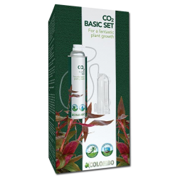 image: Colombo Flora Grow CO2 Basic Set