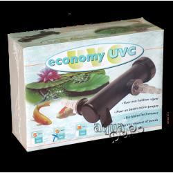 image: van Gerven UV-C Economy 9W
