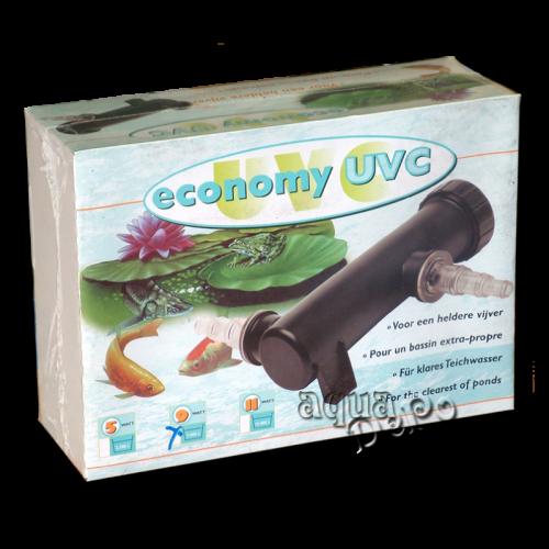 van Gerven UV-C Economy 11W