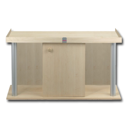 image: DIVERSA Comfort bútor 120 x 50 - fekete