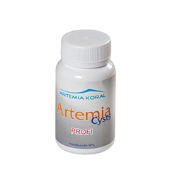 image: Koral Artemia Premium 90% - 50 g