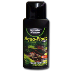 Aquatic Nature Aqua Plant Plus 150 ml
