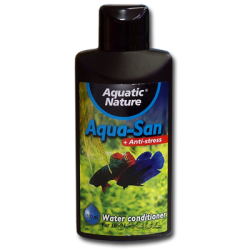 image: Aquatic Nature Aqua-San 500 ml (1650 literre)