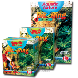 image: Aquatic Nature Bio-Ring S Excel 1,2 L