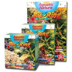 image: Aquatic Nature Bio-Ring L Excel 1,2 L