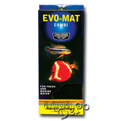 image: Aquatic Nature EVO-MAT Combi