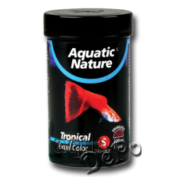 image: Aquatic Nature Tropical Excel Color Small 320 ml (130 g)
