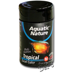 image: Aquatic Nature Tropical Excel Color Medium 124 ml (50 g)