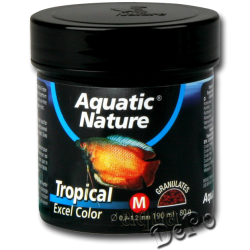 image: Aquatic Nature Tropical Excel Color Medium 190 ml (80 g)