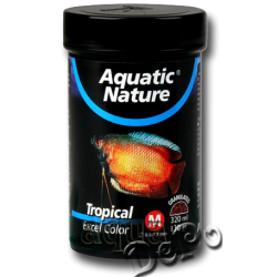 image: Aquatic Nature Tropical Excel Color Medium 320 ml (130 g)