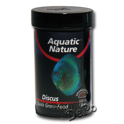 image: Aquatic Nature Discus Quick Grow Food 320 ml - 135 g