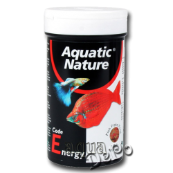 image: Aquatic Nature Code Energy Flake Food 540 ml (90 g)
