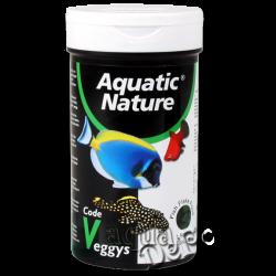 image: Aquatic Nature Code Veggys Flake Food 320 ml (50 g)