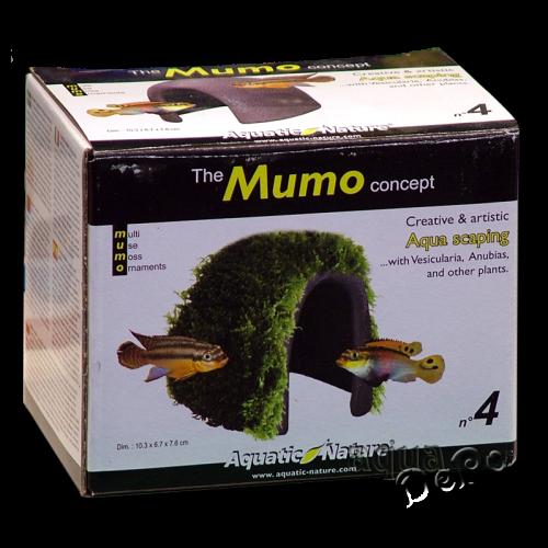 Aquatic Nature Mumo 4