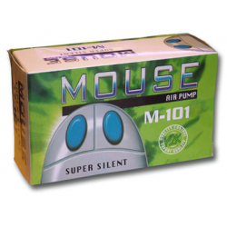image: Silent Mouse M-101