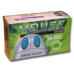 image: Silent Mouse M-101