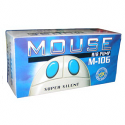 image: Silent Mouse M-106
