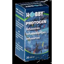 image: HOBBY Protogen (infuzória) - 20 ml