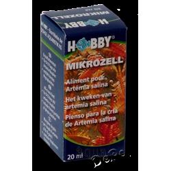image: HOBBY Mikrozell (artemia eleség) - 20 ml