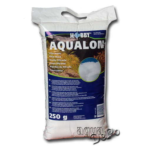 HOBBY Aqualon (perlonvatta) - 250 g
