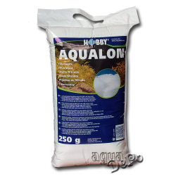image: HOBBY Aqualon (perlonvatta) - 250 g