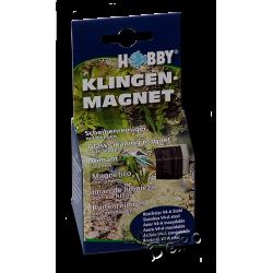 image: HOBBY Klingenmagnet (mágneses-pengés algakaparó)