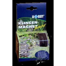 image: HOBBY Jumbo-Klingenmagnet (mágneses-pengés algakaparó)