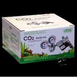 image: ISTA CO2 mágnesszelepes nyomáscsökkentõ