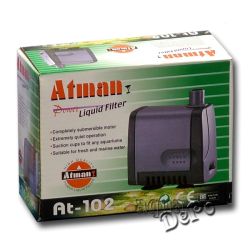 image: ATMAN AT-102 vízpumpa
