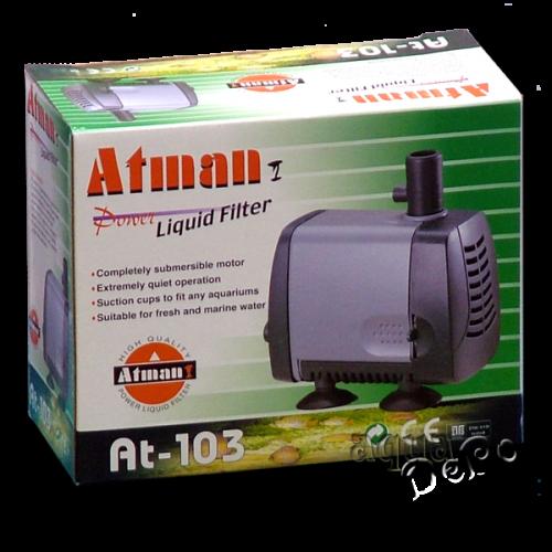 ATMAN AT-103 vízpumpa