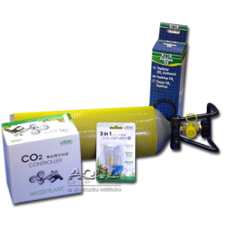 image: aquaDePo CO2 Professional szett (2 kg palackkal)