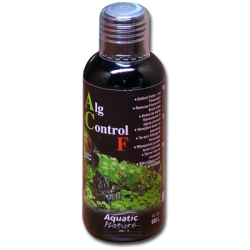 image: Aquatic Nature Alg Control F (150 ml)