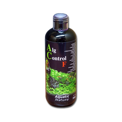 Aquatic Nature Alg Control F (500 ml)