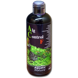image: Aquatic Nature Alg Control F (500 ml)
