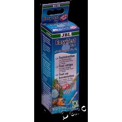 image: JBL EasyTest 6 in 1 (50 tesztcsík)