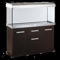 image: DIVERSA Solid 100x50 szett - fekete, 250 liter